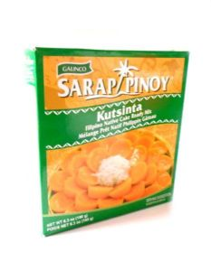 Kutsinta (Filipino Cake Mix) by Sarap Pinoy | Buy Online at the Asian Cookshop